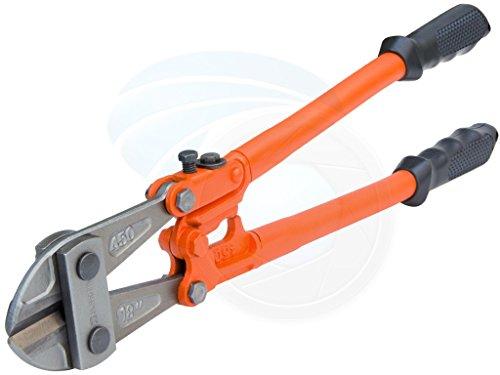 18 inch Industrial Heavy Duty Bolt Chain Lock Wire Cutter Cutting Tool