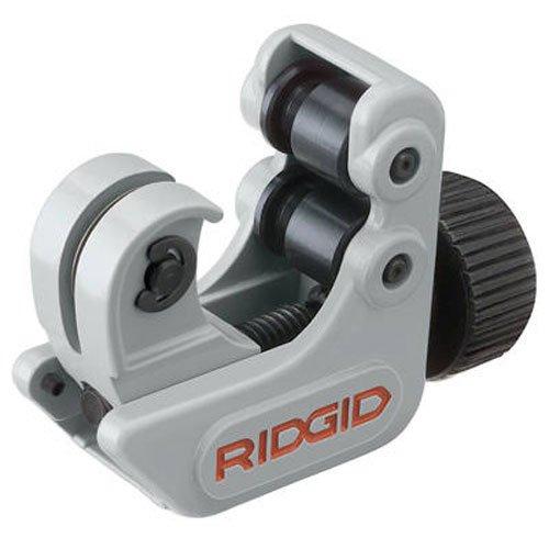 RIDGID 32985 Model 104 Close Quarters Tubing Cutter 316-inch to 1516-inch Tube Cutter