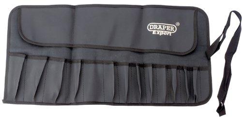 Draper 72977 Expert 14 Division Pvc Tool Roll