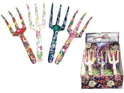 Pretty Tools Garden Fork