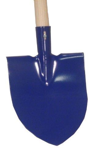 Tierra Garden RP40160 36-Inch Kids Fox Point Shovel Blue