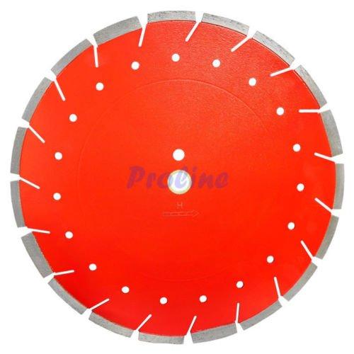 Red 18 x 140 x 1 WetDry Diamond Saw Blade Cutter Cutting Concrete Brick