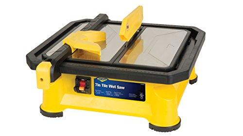 QEP 22660Q Wet Tile Saw 7