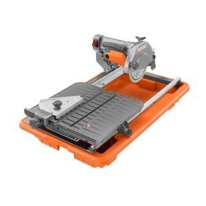 Ridgid R4030 7 Wet Tile Saw