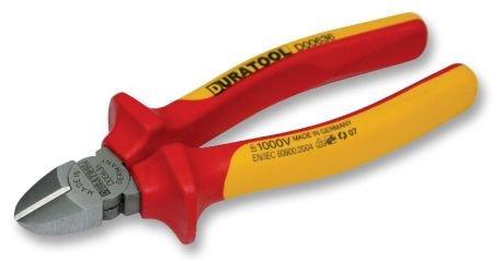 63 VDE Side Cutter Pliers