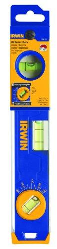IRWIN Tools 150 Magnetic Torpedo Level 9-Inch 1794155