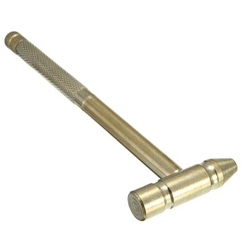 Micro Mini Copper Hammer Portable 4 Kinds Models Screwdrivers DIY Tools