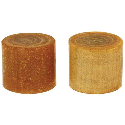 GARLAND Rawhide Face - Size 3 Face Diameter 1-34 for Split-Head Hammer