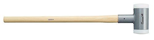 Halder 3366110 Supercraft 20 lb Dead Blow Sledge Hammer Hickory Handle