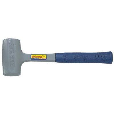 Polyurethane Deadblow Hammers - 31221 22 oz dead blow hammer
