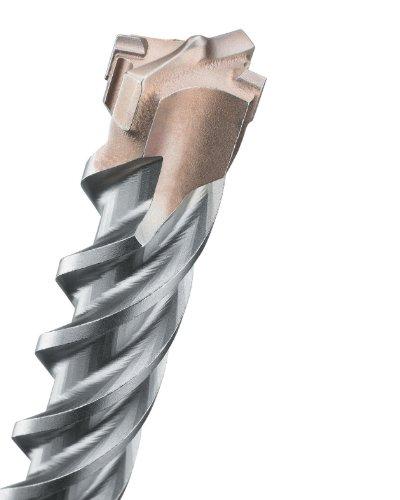 DEWALT DW5816 78-Inch by 16-Inch by 21-12-Inch 4-Cutter SDS Max Rotary Hammer Bit