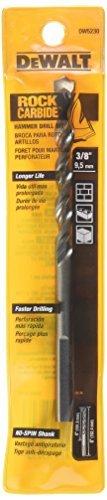 DEWALT DW5230 38-Inch x 6-Inch Carbide Hammer Drill Bit by DEWALT