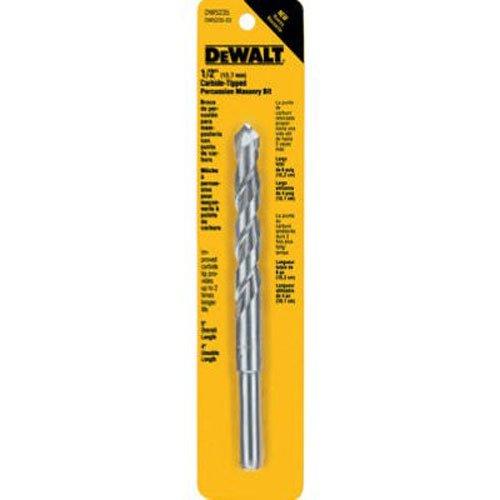 DEWALT DW5234 716-Inch by 6-Inch Carbide Hammer Drill Bit