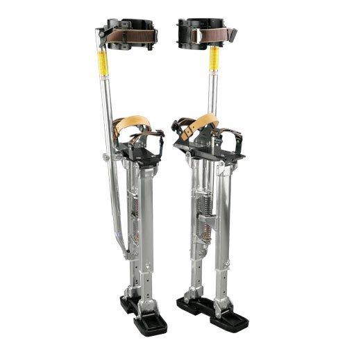 Dura-Stilt Dura-IV Feather Weight Drywall Stilts 14-22