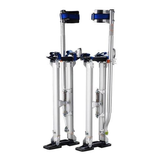 Pentagon Tool Tall Guyz Professional 18-30 Drywall Stilts