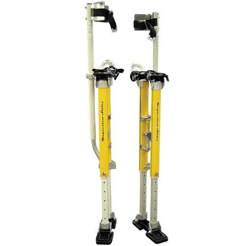 Sur-Mag 24-40 Magnesium Drywall Stilts