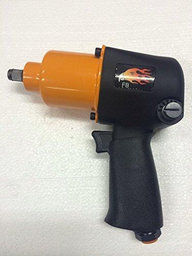 12 Impact Wrench Twin hammer design 420 ft lb 7500 rpm FB-1481 FIREBIRD