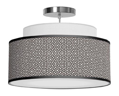 Seascape Abba Hammer Design Lamp 36x36x16