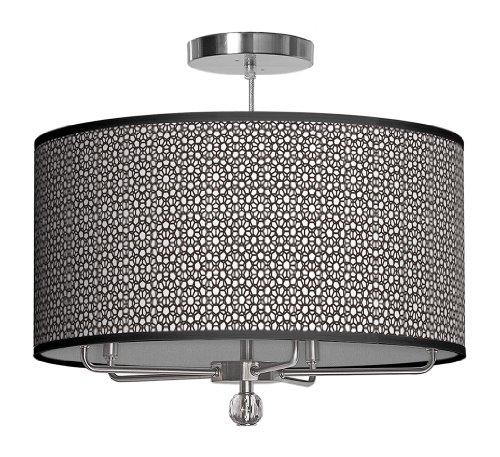 Seascape Cosmo Hammer Design Lamp 30x30x10