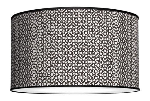 Seascape Drum Hammer Design Lamp 8x8x8 8x8x8