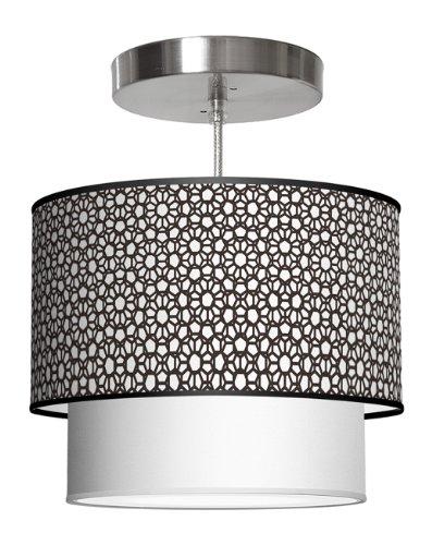 Seascape Mini Hammer Design Lamp 10x10x75
