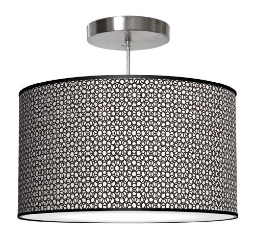 Seascape Thao Hammer Design Lamp 36X36X12