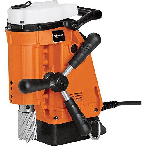 Fein Slugger Magforce Magnetic Drill Press - 1 58in Dia Drill Capacity Model 06920 Magforce