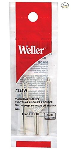 7135W Tip - Weller Soldering Tips - Replacement for 8200 8200PK Soldering Guns