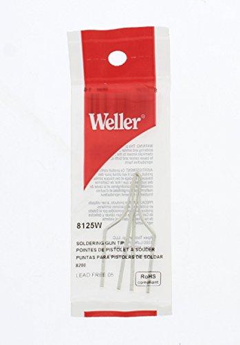 Weller 8125W Replacement Soldering Gun Tip
