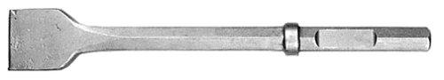 DEWALT DW5961 Scaling Chisel 3-Inch by 20-Inch by 1-18-Inch Hex Demolition Hammer Steel