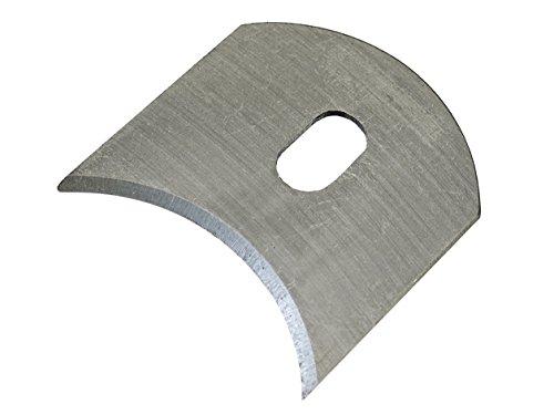 Faithfull FAISSCCAVERB - Replacement Blade Concave Spokeshave