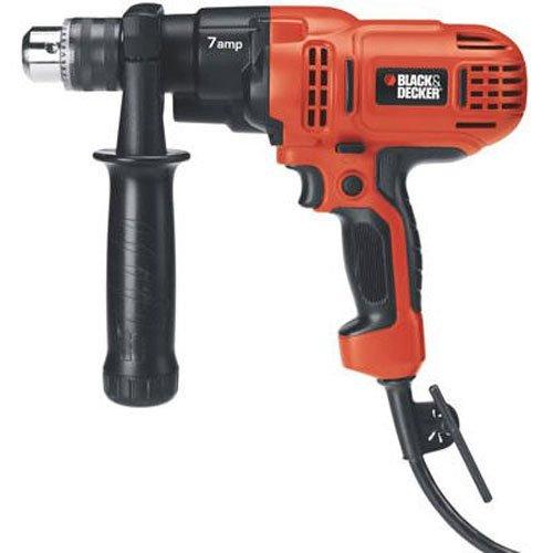 BLACKDECKER DR560 70-Amp 12-Inch DrillDriver
