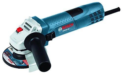 Bosch GWS8-45  Angle Grinder 4-12