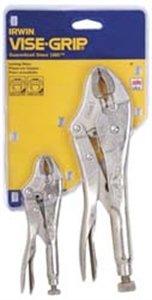 Locking Pliers Value Pack - Model 37 Includes • 1 Model 5WR• 1 Model 10WR