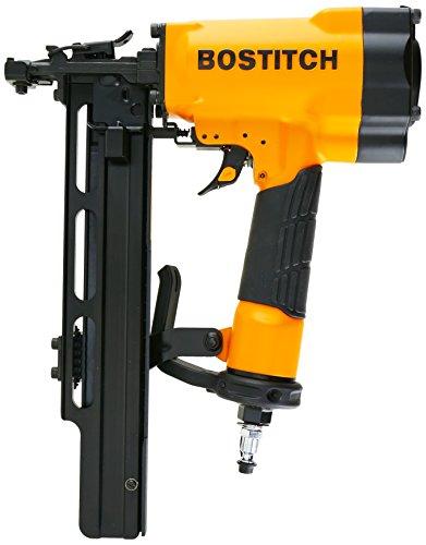 BOSTITCH 651S5 716-Inch by 2-Inch Stapler