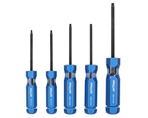 Channellock TS-5A 5pc Torx Set
