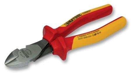 7 VDE Heavy Duty Side Cutter Pliers