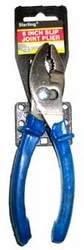 Bulk Buys MT291 6 in Slip Joint Plier - Pack of 96