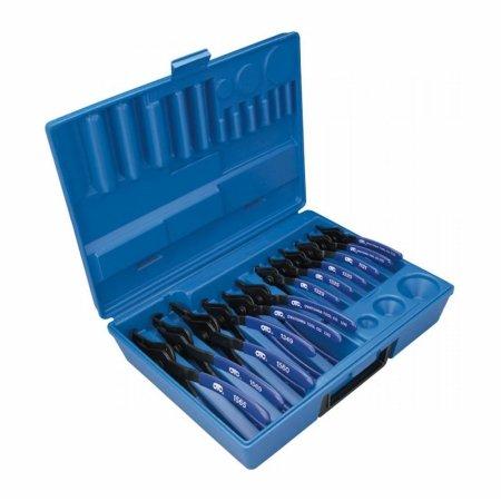 OTC Tools Equipment OTC-7412K Retaining Ring Pliers Set
