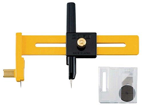 OLFA 9911 CMP-1 Compass Circle Cutter