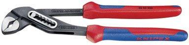 KNIPEX 88 02 180 SBA Comfort Grip Alligator Pliers