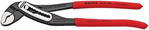 Knipex Alligator Water Pump Pliers 88 01 250