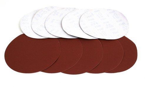 ALEKOÂ 10 Pieces 150 Grit Sanding Discs Sander Paper for Drywall Sander
