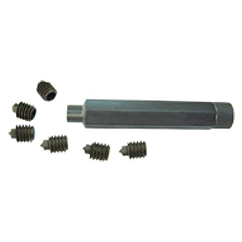 6 Pieces Transfer Screw Set-716-20 Pack of 5