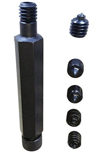 HHIP 3601-1003 7 Piece Transfer Screw Set M3 X 05
