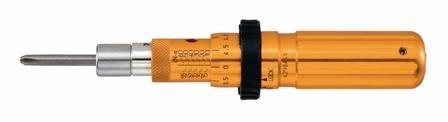 Tohnichi Adjustable Torque Screwdriver 6RTD 1~6kgfcm