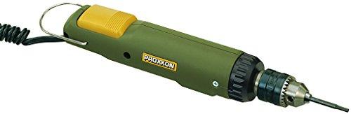 Proxxon 28690 MIS 1 Micro Screwdriver with 16 bits