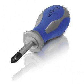 Company Wirtler Hand screwdriver CV Pozi 2 x 35 inch