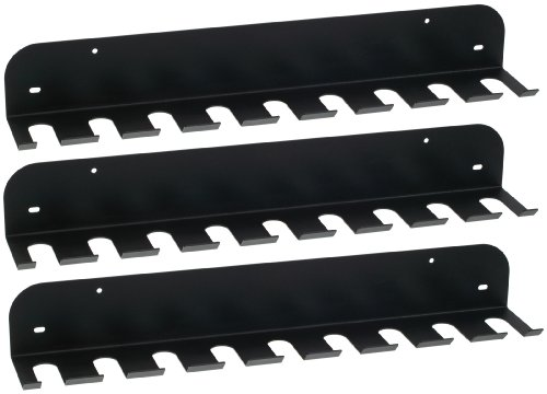 Shop Fox D4345 Pipe Clamp Rack 3-Pack