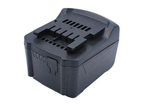 CS Replaceable battery for Metabo Power Tools BS 144 60210550 BS 144 60210551 BS 144 LT Compact 60213755 BS 144 LT Impuls 60213750 BS 144 LT Quick 60210750 BS 144 LTX Impuls BS 1